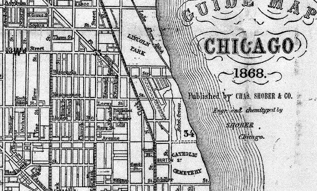 clark map