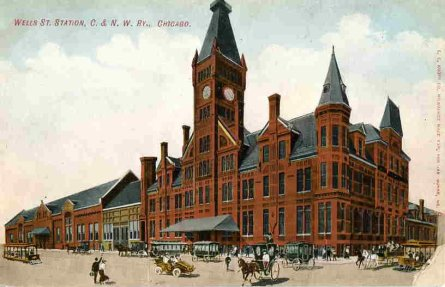 Wells_Street_Station_ca_1910