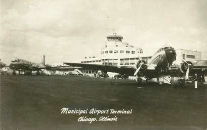 municipalairportterminal