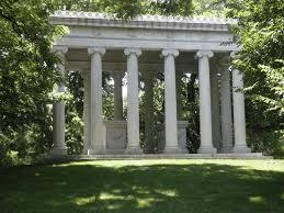 palmer tomb