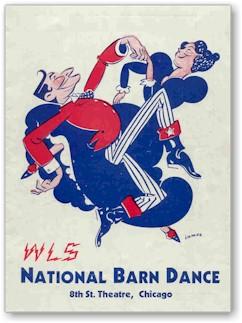 1932 circa playbill