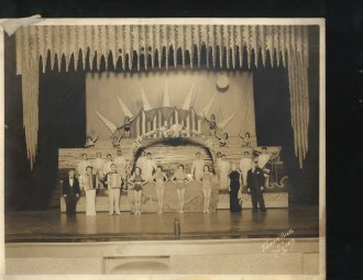 1935 may Denver Tabor Theatre
