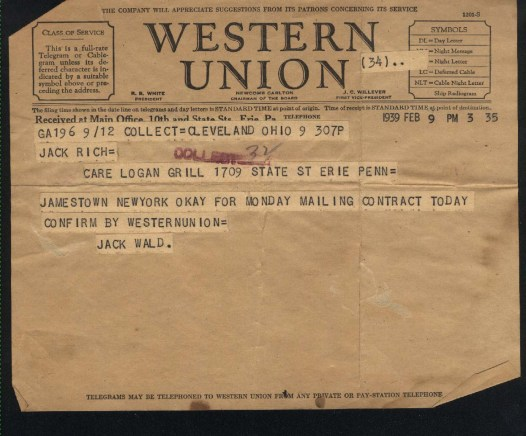 1939 feb