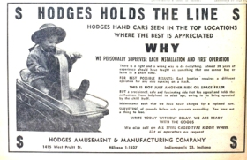 handcar small
