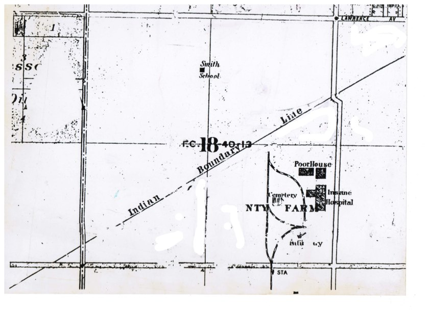 1883 snyder map