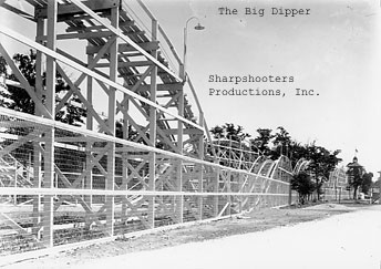 Big Dipper year unknown