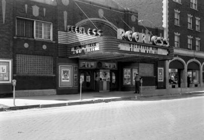 peerless kewanee 1921