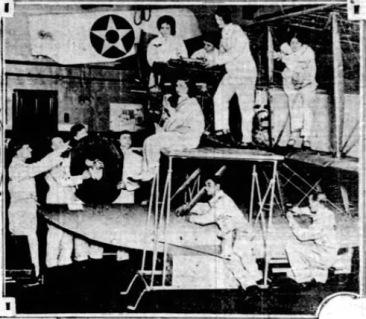 evening coed 1929