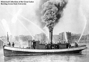 300px-Steam_powered_fireboat_Geyser,_of_Bay_City,_Michigan,_1890